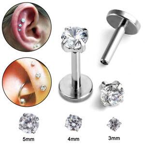 CZ-Tiny-Gem-Labret-Tragus-Cartilage-Earring-Lip-Bar-Stud-Crystal-Helix-Upper