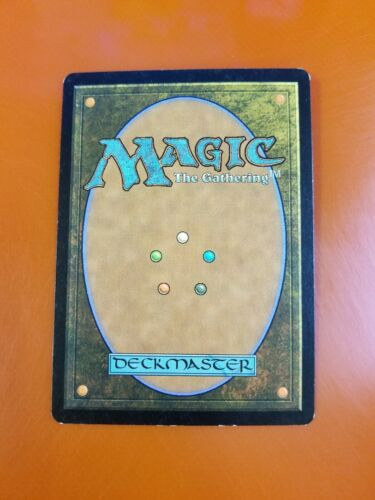 Details about  /1x Liege of the PitTime SpiralMTG Magic Cards