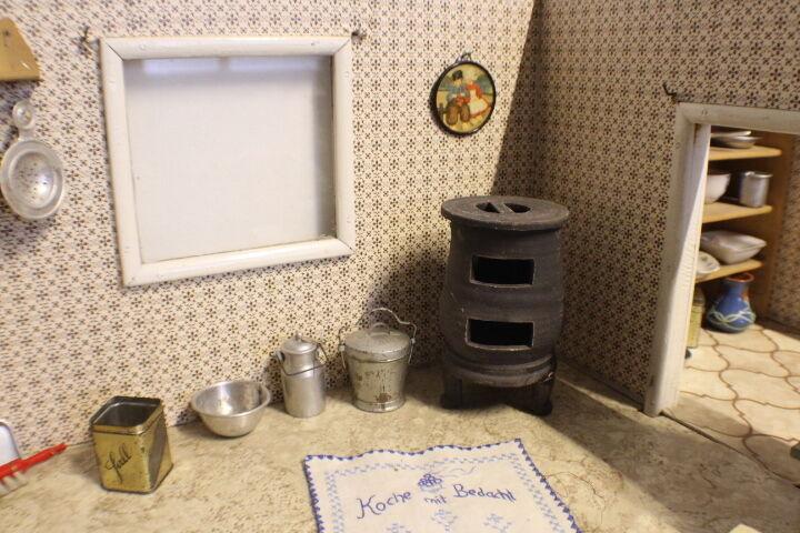 Bambole Cucina bambole Tube casa delle delle delle bambole con 75 Pezzi Gioco Casa  2641 e99a4b