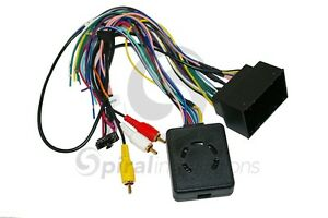 radio wiring harness interface aftermarket stereo install. Black Bedroom Furniture Sets. Home Design Ideas