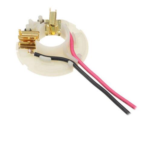 Carbon Brush /& Holder For MAKITA 638991-1 638614-1 DF458D DHP458 DHP448 DDF458