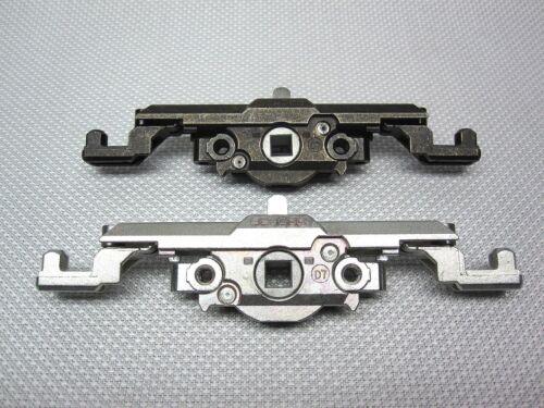 ab 2002 Schüco KS Kammergetriebe D7 43mm mit FBS VarioTec F:silber Bj