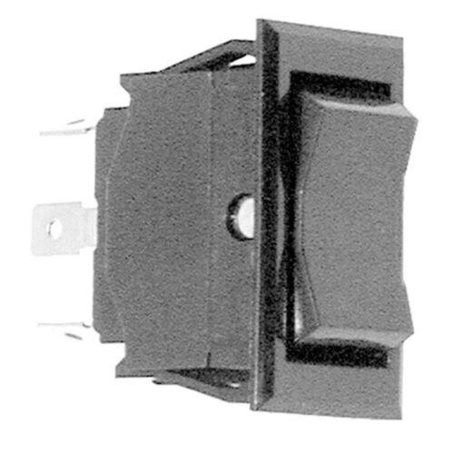 Rocker switch 2PDT on//off//on 20A//250V #421029//42-1029 *NIB*