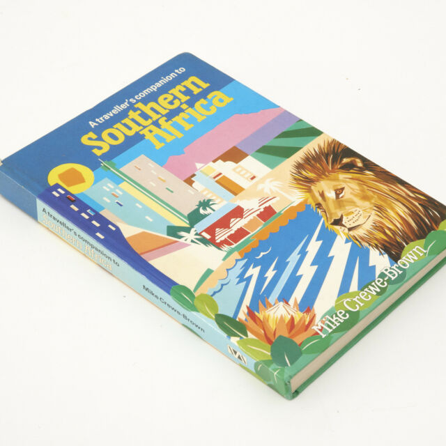A Traveller's Companion to Southern Africa – 1990 ISBN 1-86812-119-4