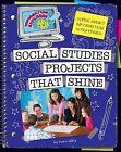 Social Studies Projects That Shine: Super Smart Information Strategies by Sara Wilkie (Hardback, 2011)