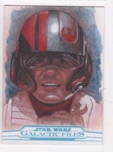 2017-Star-Wars-Galactic-Files-Reborn-sketch-card-Dan-Bergren-b