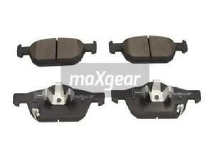 Original MAXGEAR Bremsbelagsatz Scheibenbremse 19-3063 für Honda