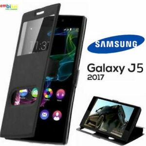 galaxy j5 custodia a libro