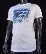 New Alpinestars Racing Rupture White Motocross Mens T Shirt Size Medium