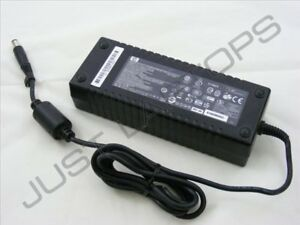 HP Compaq Ultra-Slim Small Form PC AC Adapter Power Supply Charger 135W 19V 7.1A