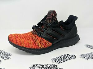 1799f906f Adidas Ultra Boost x GOT 4.0 Game Of Thrones Targaryen Dragons Black ...