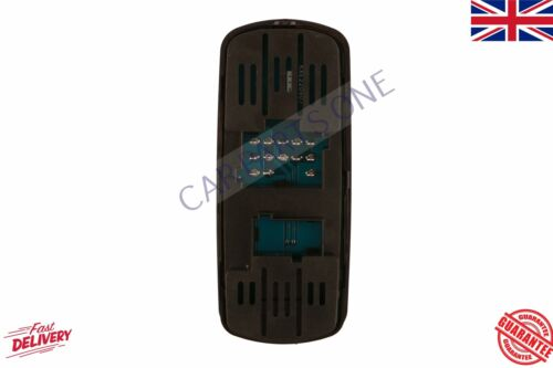 NEW WINDOW CONTROL SWITCH /& LIGHT FOR MERCEDES TRUCKS HIGH QUALITY