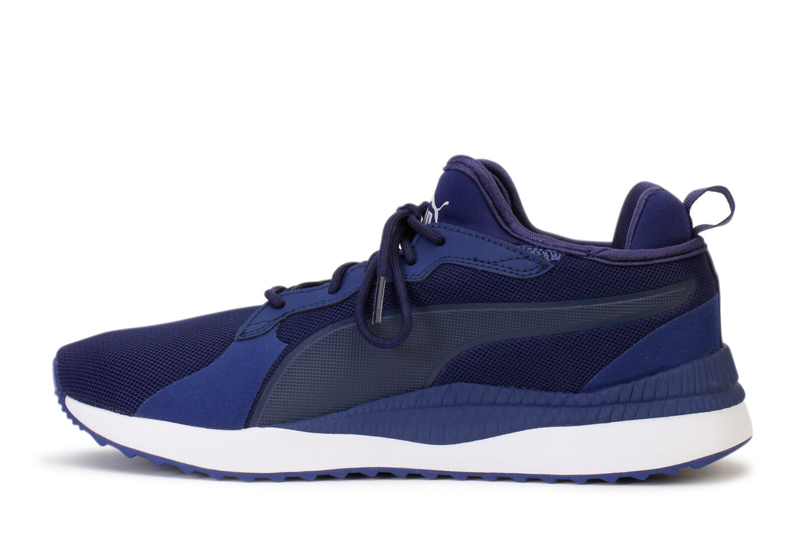 PUMA PACER NEXT TRAINERS LOW LOW LOW SNEAKERS Uomo SHOES BLUE INDIGO 363703-03 SIZE 9 NEW 395815
