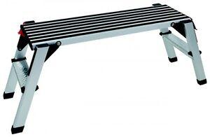 KS Tools Aluminium De Sécurité Travail Marche scène escalier F. Haute Véhicules-afficher le titre d`origine aWIsHCZN-07134634-132588861
