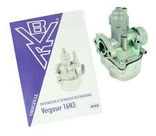 HD70 Vergaser BVF 16N3-2 f/ür Roller SR50