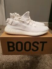 adidas Yeezy Boost 350 V2 Cream White Size 9 US for sale