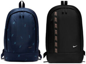 36300294e92c59 Image is loading Nike-Legend-Training-Sports-Casual-Backpack-Rucksack -Travel-