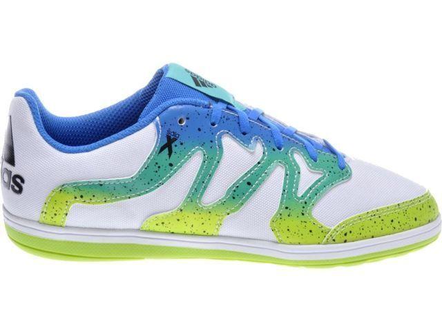 Adidas Kinder Schuhe X Fußballschuhe Street AF4713