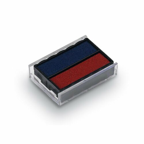 TRODAT® Ersatz-Stempelkissen für 4850 blau//rot