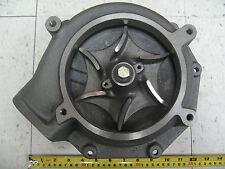 Caterpillar 3406E Water Pump PAI # 381802 Ref# 1354925, 6I3890, 0R4120, 10R0483