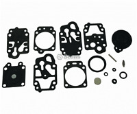 Walbro Carb Kit For Echo Pb-650 Blower For Wyk 150