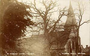 Elstree-St-Nicholas-Church-by-Warren-Photo-Watford