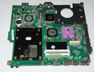 Mainboard-F50SV-MAIN-BOARD-REV-2-0-mit-Nvidia-GT120M-Grafikkarte-fur-ASUS-X61S