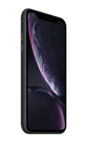 Apple-iPhone-XR-64GB-Schwarz-Ohne-Simlock-A2105-GSM