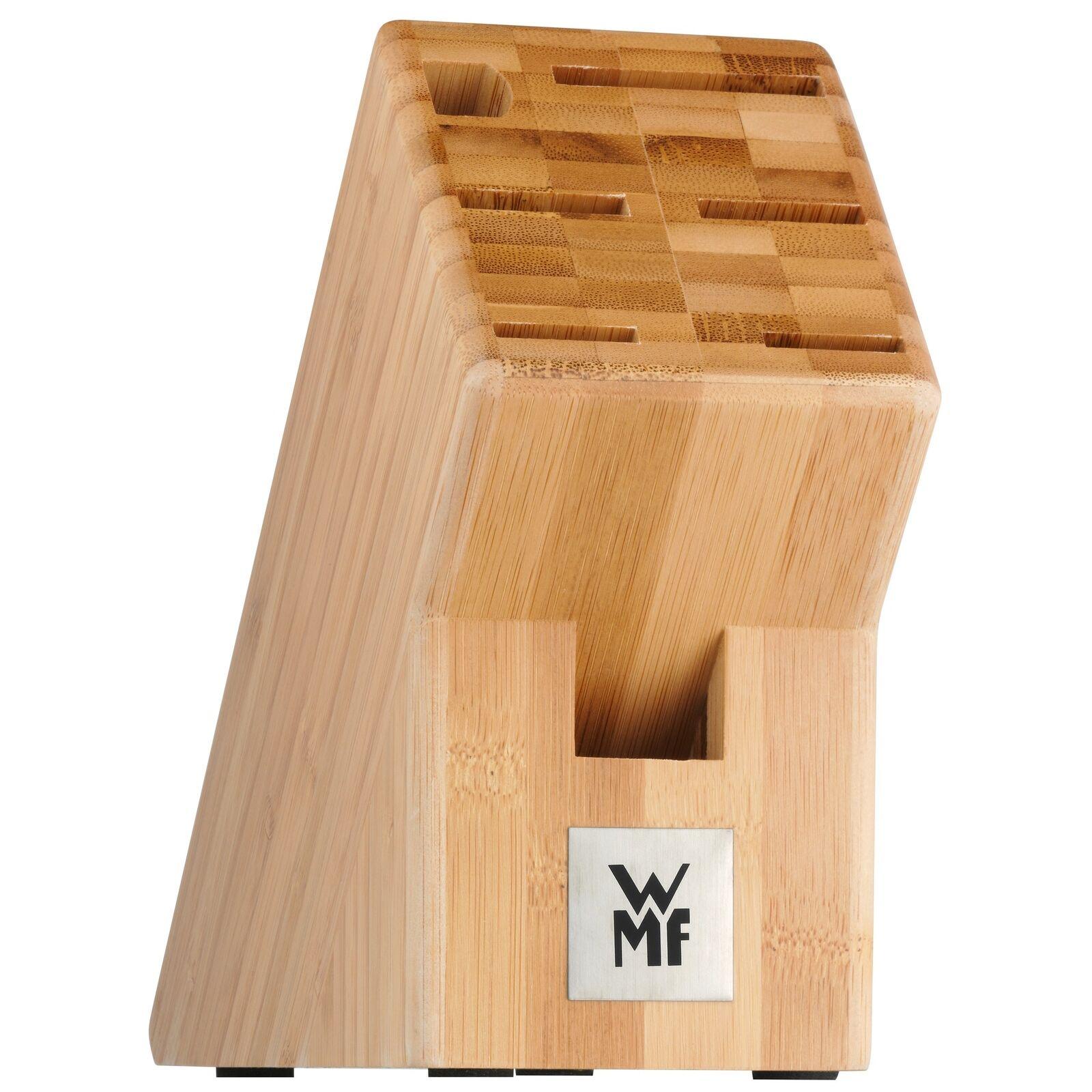 WMF Couteau Bloc Membré 8 pièces dentelle classe plus