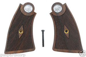 Smith-amp-Wesson-1917-Checkered-Walnut-Square-Butt-Grips