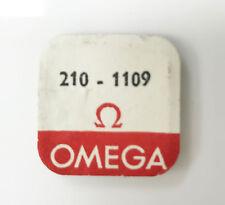 OMEGA CAL 210 SETTING LEVER  NEW GENUINE OMEGA 210-1109 NOS SETTING LEVER