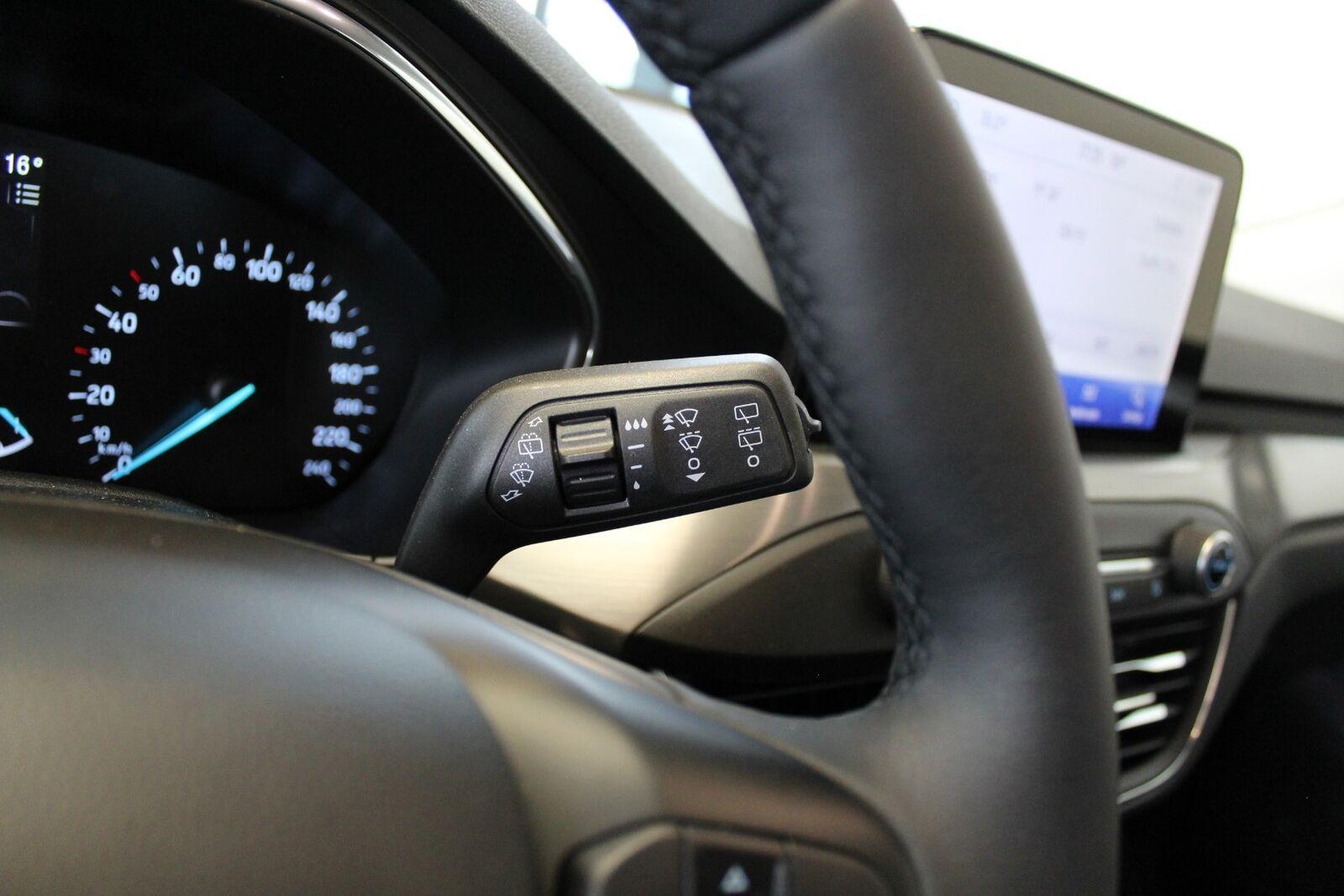Ford Focus 1,5 EcoBlue Titanium aut. - billede 8