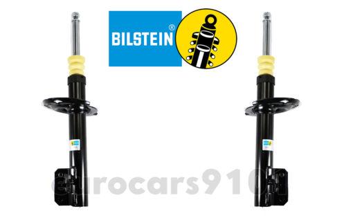 Saab 9-3 Bilstein Pair Set of Left /& Right Struts 93190592 93190593