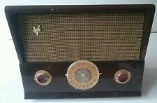 VIDOR CN433 - VINTAGE VALVE RADIO