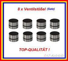 8 x Ventilstößel (Satz)  Skoda Octavia Combi 1U5 1.6  74 KW 101 PS