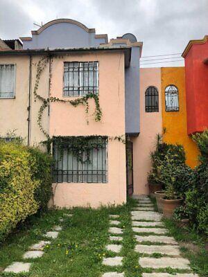 Casa en venta en Cofradia ll, Cuautitlán Izcalli