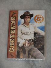 Cheyenne - Season Series 5 Five - DVD Box Set - BRAND NEW & SEALED