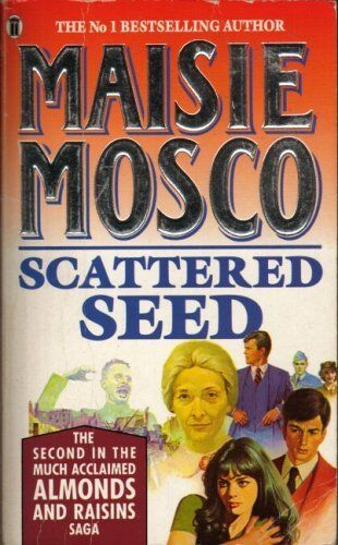 Scattered Seed,Maisie Mosco