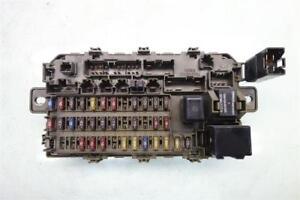 details about 96 97 98 99 00 honda civic cabin fuse box 38200 s04 a11 96 Honda