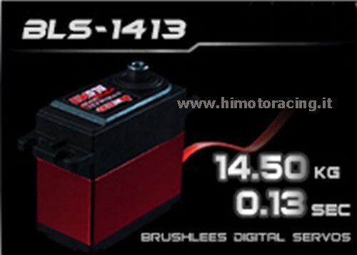 BLS-1413HV Servo digitale brushless Power Hd  High Voltage   BLS-1413HV