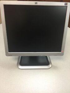 HP L1710 LCD MONITOR DRIVERS FOR WINDOWS MAC