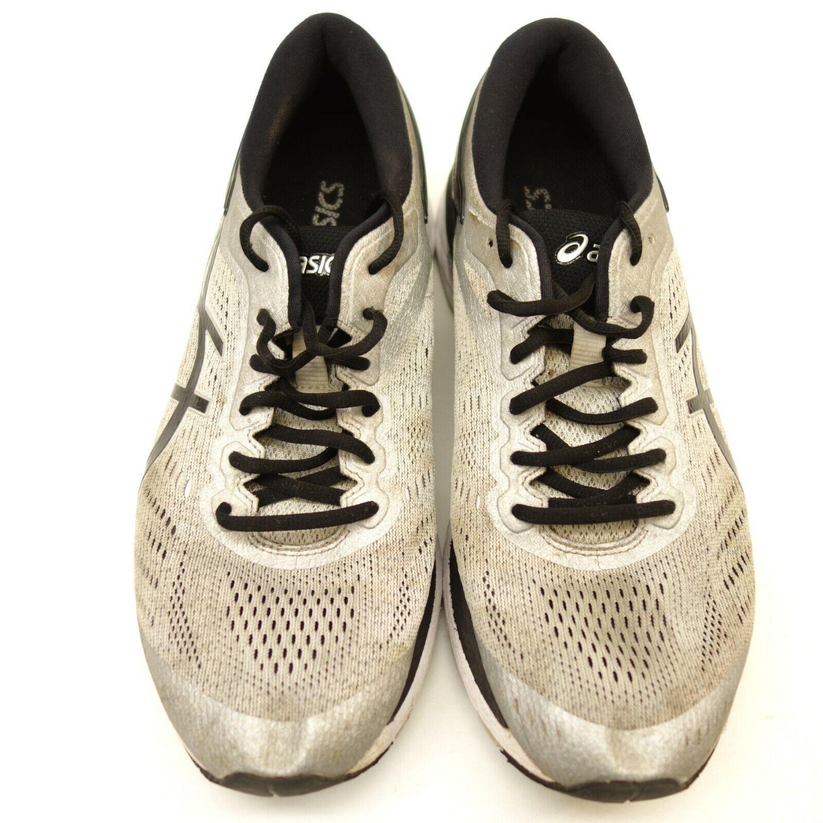 Asics US 9.5 EU 43.5 Mens Gel-Kayano 24 T749N Athletic Training Running shoes