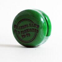 Grandpa Sam's Old Fashioned Wooden Yo-yo By Yoyosam - Green