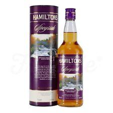 Hamiltons Speyside Single Malt Scotch Whisky 0,7l, alc. 40 Vol.-%