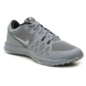 785c861f9b950 NEW MEN S NIKE AIR EPIC SPEED TR II ATHLETIC SHOES!!! IN GRAY AND ...