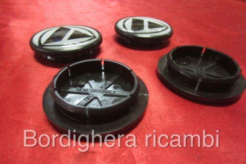 AUTOBIANCHI Y10 Y 10 4WD TURBO 112 A112 COPRIMOZZO CERCHI COPPE HUB CUPS BORCHIE
