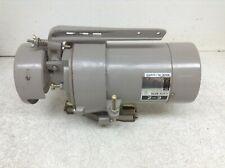 E Z Clutch Motor M 13 12 Hp 3 Phase 220 Vac 14501725 Rpm M I3