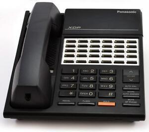 Panasonic business phone lot kx-t7425, kx-t7230, kx-t7220, kx.