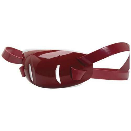 Adams Youth Football Hard Cup Chin Strap 4-Pt High Hook Up Many Colors HCY