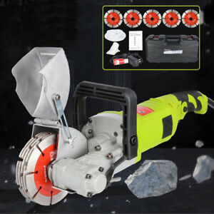 4000W-Wall-Slotting-Machine-Electric-Wall-Chaser-Groove-Cutting-4KW-33MM-Newest